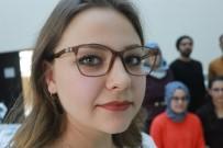 (Özel) Camsız Gözlükler Moda Oldu
