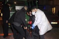 ÇILINGIR - (Özel) Haber Alınamayan Şahıs Evde Ölü Bulundu