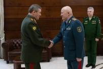 BAĞıMSıZ DEVLETLER TOPLULUĞU - Rus Ve Kazakistan Ordusu Ortak Tatbikat Yapacak