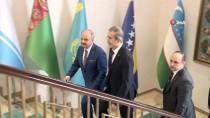 ÖZDEMİR ÇAKACAK - Savunma Sanayii Başkanı İsmail Demir Açıklaması