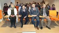 Şuhut'ta 14 Mart Tıp Bayramı Kutlandı