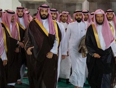 Suudi Arabistan, Kaşıkçı cinayetinin uluslararası boyuta taşınmasını reddetti