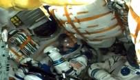 KANADA - Tarihte İlk Kez 2 Kadın Uluslararası Uzay Üssünde Görev Yapacak