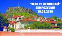 TMMOB, Büyükşehir Belediye Başkan Adaylarını Buluşturuyor