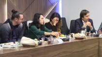 SEÇİM KAMPANYASI - 'Tunç Soyer, İzmir'de CHP - HDP Ortaklığının Temsiliyeti İçin Aday Gösterildi'