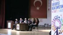 Türk Dünyası Basın Sempozyumu