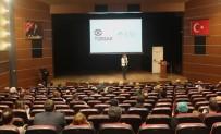 ELIF DAĞDEVIREN - Türk Sineması'nın İhtiyaçları Raporlanıyor