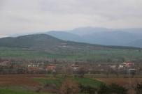 EMEKLİ ÖĞRETMEN - Türkiye'nin Kenevir Üretim Merkezi Seçilen İlçede Arazilere Talep Arttı