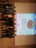 Uşak Üniversitesinde Etkili İletişim Konferansı Düzenlendi