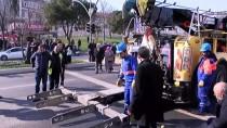 HALK OTOBÜSÜ - Üsküdar'da 3 Kişinin Ölümüne Neden Olan Şoförün Kusur Durumu Tespit Edilecek