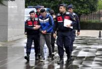 UZMAN JANDARMA - Uyuşturucudan Gözaltına Alınıp Darp Ve İşkenceden Tutuklandılar