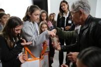 Yeşeren Çocuklar Projesi'nde 700 Öğrenci Sertifika Aldı