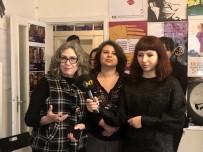 MELTEM CUMBUL - 22. Uçan Süpürge Kadın Filmleri Festivali Başlıyor