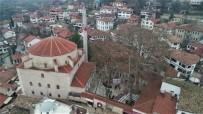 358 Yıllık Köprülü Mehmet Paşa Camii Yeniden İbadete Açıldı