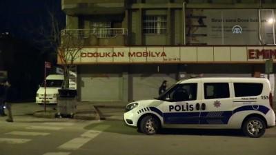 Adana'da Jiletli Kavga Açıklaması 2 Yaralı