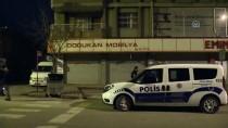 ULUBATLı HASAN - Adana'da Jiletli Kavga Açıklaması 2 Yaralı