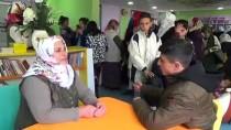 Ahlat'ta 'Anne Misafirim Olur Musun Projesi'