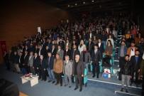 AİÇÜ'de 'Milletin Sesi Mehmet Akif Ersoy Ve İstiklal Marşımız' Konferansı