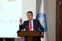 AK Parti'li Canikli Açıklaması 'Hiçbir Firmamızın Kapanmasına İzin Vermeyeceğiz'