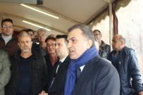 AK Parti Sözcüsü Çelik Açıklaması 'Avrupa'daki Siyasetçileri Çok Uyardık'