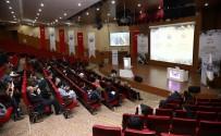 KANAAT ÖNDERLERİ - Ankara'da Uluslararası Türk Dünyası Multipl Skleroz (MS) Kongresi Düzenlendi