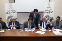 Artuklu Belediyesi'nde Toplu İş Sözleşmesi İmzalandı