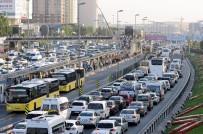OTOMOTIV DISTRIBÜTÖRLERI DERNEĞI - Avrupa Otomobil Pazarı Ocak-Şubat Döneminde Yüzde 2,9 Azaldı
