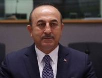 Dışişleri Bakanı Çavuşoğlu: Yeni Zelanda'da iki vatandaşımız yaralandı