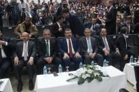 YÜKSEK ÖĞRETİM - Bakan Koca, Konya'da Tıp Öğrencileriyle Bir Araya Geldi