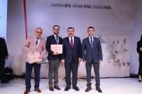 AİLE HEKİMİ - Başarılı Doktorlar Belgelerini Sağlık Bakanı Koca'nın Elinden Aldı