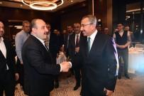 Başkan Adayı Erdem Açıklaması 'Ataşehir'i Ekonomik Anlamda Çekim Merkezi Yapacağız'