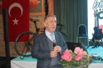 Başkan Küçükbakırcı Açıklaması 'Türkiye'de Son İki Yılda Bisiklet Kullanımı Yüzde 50 Artmış'