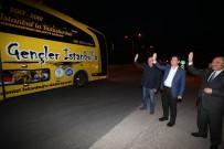 PANORAMA - Başkan Subaşıoğlu Gençleri İstanbul'a Uğurladı