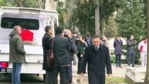 İSTANBUL EMNIYET MÜDÜRÜ - Beril Dedeoğlu Son Yolculuğuna Uğurlandı