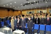 Bitlis'te 'Adli Kolluk Koordinasyon' Toplantısı