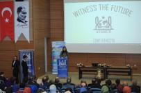 MILLI GÜVENLIK KONSEYI - BM Gündemi Samsun'da Tartışılıyor
