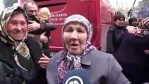 PANORAMA - Bulgaristan'dan Bursa'ya Gelip Akrabalarıyla Hasret Giderdiler