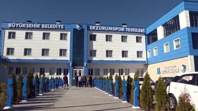 Büyükşehir Belediye Erzurumspor 'Çıkış' Arayışında
