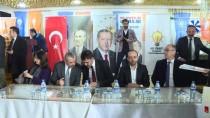 İLLER BANKASı - Çevre Ve Şehircilik Bakanı Kurum, Ataşehir'de