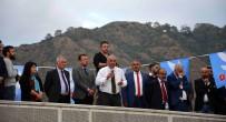 'CHP'nin Ülkeyi Yönetmek Gibi Bir Derdi Yok'