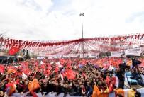 ÇOCUK HASTALIKLARI - Cumhurbaşkanı, Büyükşehir Projelerinden Övgüyle Bahsetti
