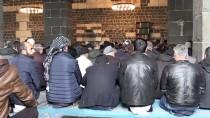 Diyarbakır'da Çanakkale Şehitleri İçin Mevlit