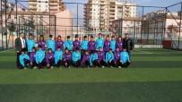 BEDEN EĞİTİMİ ÖĞRETMENİ - Diyarbakır'da Futsal Müsabakaları Sona Erdi