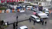 Diyarbakır'da İki Aile Arasında Silahlı Kavga Açıklaması 3 Ölü, 4 Yaralı