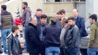 Diyarbakır'da Silahlı Kavga Açıklaması 3 Ölü, 2 Yaralı
