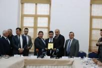 DTSO Başkanı Kaya Açıklaması 'Güç Birlikleri Kurarak Ortak Ticareti Geliştirmeyi Hedefliyoruz'