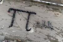 BEDEN EĞİTİMİ ÖĞRETMENİ - Dünya Pi Gününü Şenlik Havasında Kutladılar