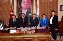 'Eğitimde İş Birliği' Protokolü İmzalandı