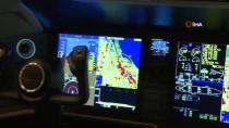 HAVA KUVVETLERİ - Elektronik Harp Sistemi Kurulacak Uçaklar Türkiye'de