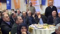 İLLER BANKASı - 'Erenköy Gümrüğü, Millet Bahçesi Olacak'